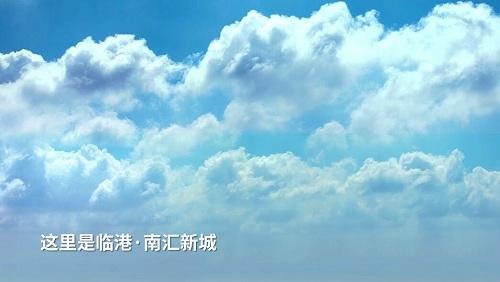 创新临港 复兴梦想(出彩
